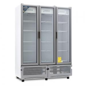 ✅ Imbera G3-42-3P Refrigerador 🥇 3 Puertas de Vidrio