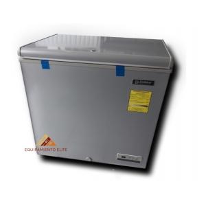 ✅ Imbera HF07-1F Congelador 🥇 Doble Temperatura
