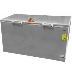 ✅ Imbera HF25-2F Congelador 🥇 Doble Temperatura