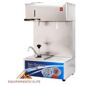 ✅ Migsa CM01 Maquina para Producir Helados Tipo MC FLURRY 🥇