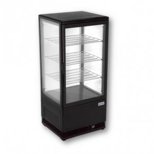 ✅ Migsa NR-RT-78L 1R Refrigerador de Exhibición Panoramica 🥇