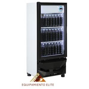 ✅ Criotec CFX-08 Refrigerador 🥇 1 Puerta de Vidrio