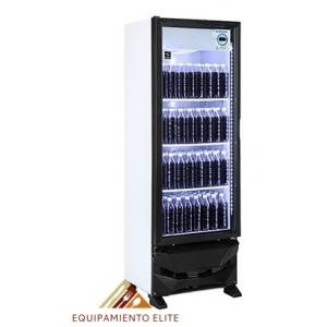 ✅ Criotec CFX-11 Refrigerador 🥇 1 Puerta de Vidrio