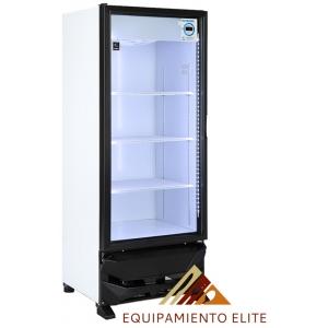 ✅ Criotec CFX-13 Refrigerador 🥇 1 Puerta de Vidrio