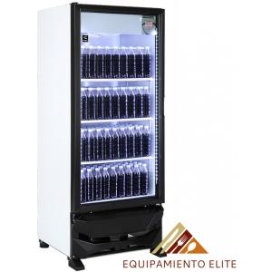 ✅ Criotec CFX-17 Refrigerador 🥇 1 Puerta de Vidrio