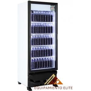 ✅ Criotec CFX-19 Refrigerador 🥇 1 Puerta de Vidrio