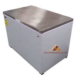 ✅ Criotec CTCC-15 AI Congelador 🥇 Tapa de Acero