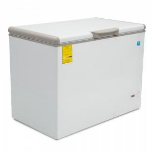 ✅ Element HF-10-1F Congelador 🥇 Tapa Cofre