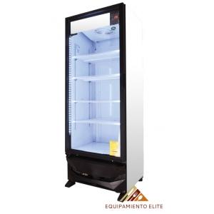 ✅ Criotec CVZ-19 Refrigerador para Cerveza 🥇 1 Puerta de Vidrio