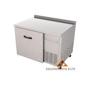 ✅ Imbera UTC10 Mesa Refrigerada 🥇