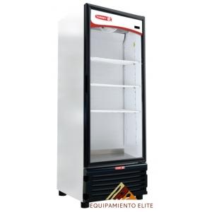 ✅ Refrigerador Torrey TVC-17 🥇 1 Puerta de Vidrio