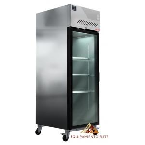 ✅ Refrigerador Torrey RG600 🥇 1 Puerta de Vidrio