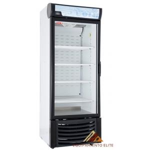 ✅ Congelador Torrey CV-16 🥇 1 Puerta de Vidrio