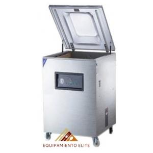✅ Migsa DZQ-600B Empacadora al Vacío de Piso con Gas 🥇 90 Cm.