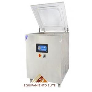 ✅ Migsa DZQ-800B Empacadora al Vacío de Piso con Inyección a Gas 🥇