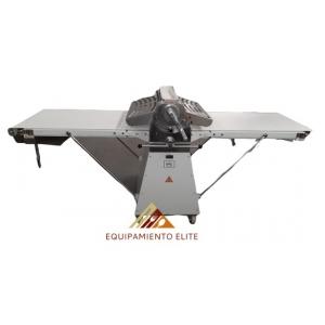 ✅ Migsa DQ-380C Laminadora de Piso con Banda Reversible 🥇