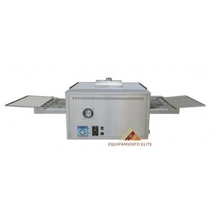 ✅ Migsa HGP-12 Horno de Banda a Gas entrada de 35 cms 🥇