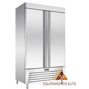 ✅ Migsa BE-UR-54C-2 Refrigerador de Acero Inoxidable 🥇