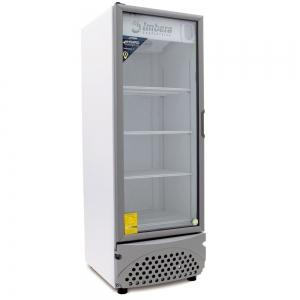 ✅ Imbera VR-25 Refrigerador 🥇 1 Puerta De Vidrio