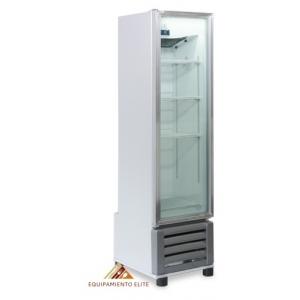 ✅ Nieto RB90 Refrigerador 🥇 1 Puerta de Vidrio