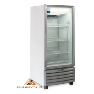 ✅ Nieto by Metalfrio RB270 Refrigerador 🥇 1 Puerta de vidrio