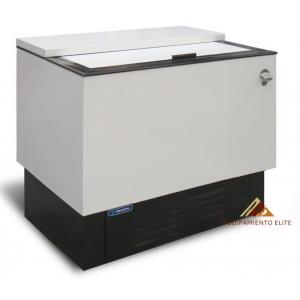 ✅ Nieto by Metalfrio EBH330 Refrigerador Horizontal 🥇