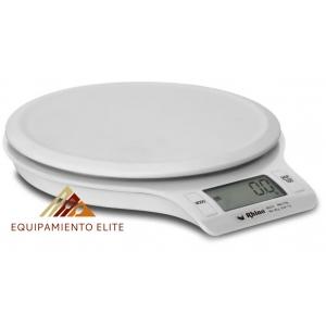 ✅ Rhino BACI-5 Báscula Circular de Cocina 5 kg 🥇