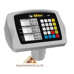 ✅ Rhino I-SEP Indicador de Peso Precio y Total 🥇