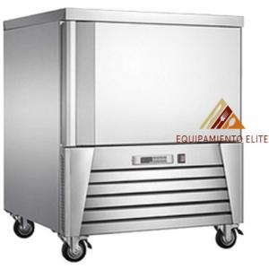 ✅ Migsa BE-BCF-25 Congelador Ultra Rapido (Blast Chiller & Freezer) 🥇