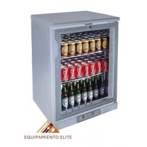 ✅ Lux BBC1-S Refrigerador Back Bar 🥇 1 Puerta