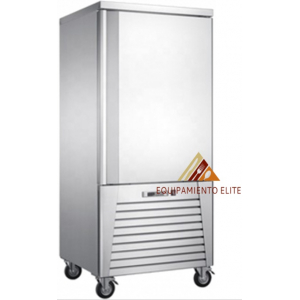 ✅ Migsa BE-BCF-30 Congelador Ultra Rápido (Blast Chiller & Freezer) 🥇