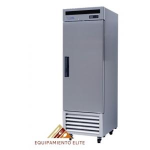 ✅ Parker RVA-23-B Refrigerador de 1 Puerta 🥇 Acero Inoxidable