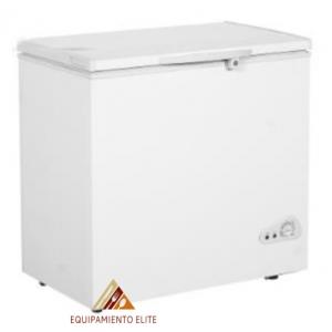 ✅ Migsa NC-BD-158 Congelador Tapa de Cofre 🥇
