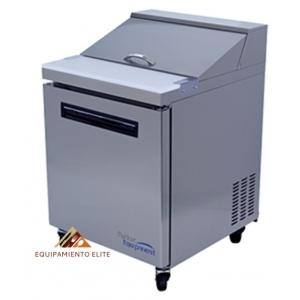 ✅ Parker MS28-B Mesa Refrigerada para Ensaladas 🥇