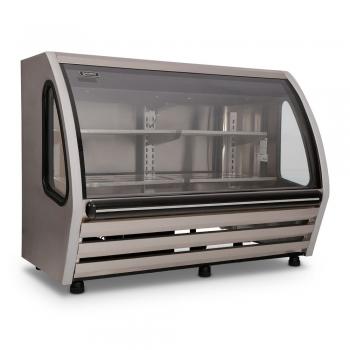 ✅ Imbera BHS150-I Vitrina Refrigerada 🥇 Acero Inoxidable