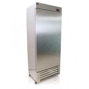 Criotec FSL-19 Congelador vertical de Acero Inoxidable