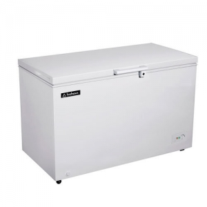 Icehaus CTC-10 Congelador Tapa de Cofre 10 pies