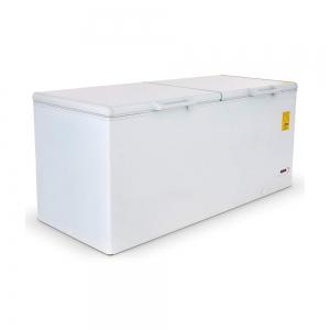 Icehaus CTC-24 Congelador Tapa de Cofre 24 Pies