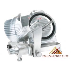 ✅ Migsa HBS-330G Rebanadora de Carnes Frías Transmisión de Engranes 🥇
