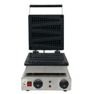 Girochef ET-XC-2208 Maquina De Hacer Waffles Lolly Maker