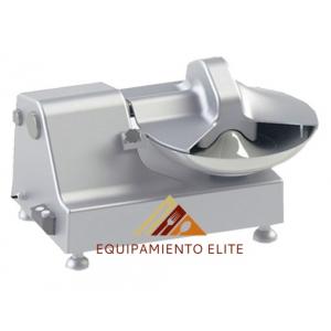 ✅ Migsa AH-HLQ-14 Máquina Cortadora Mezcladora de Mesa 🥇