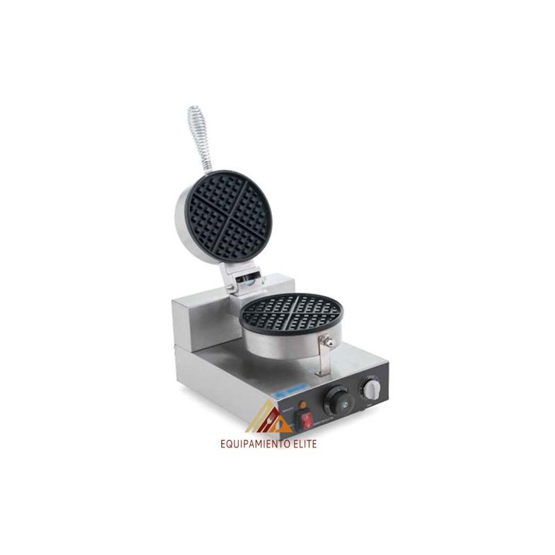 ✅ Migsa UWB-1 Wafflera Tipo Americana 🥇