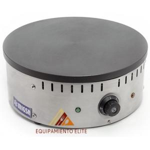 ✅ Migsa CM-003 Crepera Circular Eléctrica 🥇