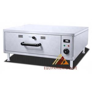 ✅ Migsa BB-HW-81 Calentador de Alimentos 1 Cajón Eléctrico 🥇