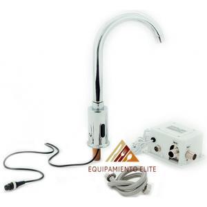 ✅ Migsa BXF-EF22 Llave Electrónica con Sensor para Lavabo de Cirujano 🥇