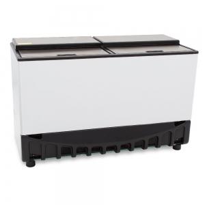 ✅ Imbera HR-18 Refrigerador 🥇 2 Tapas Corredizas