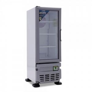 ✅ Imbera VRS-05 Refrigerador 🥇 1 Puerta de Vidrio