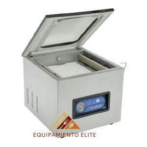 ✅ Migsa ZD-DZ400E Empacadora al Vacío 🥇