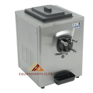 ✅ Migsa GB-ICM108Y1 Máquina de Helado Suave de Mesa 🥇