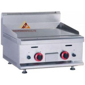 ✅ Migsa BB-HGR-606 Plancha Grill Modular Lisa a Gas 🥇